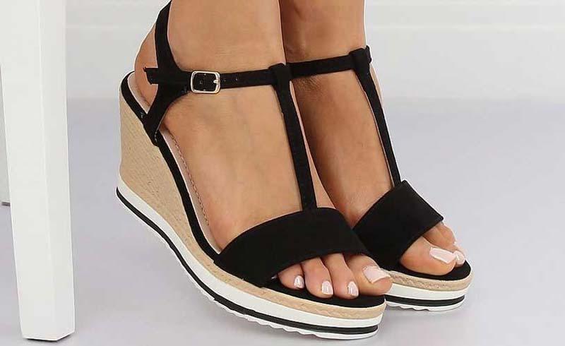 pantofi platforme