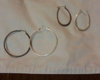 cum se curata bijuteriile din argint